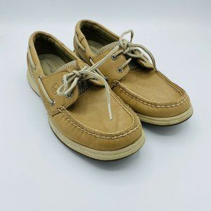 SPERRY Top Sider Women's Intrepid Boat Shoes 7